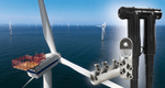Nexans bei Umstellung von Windparknetzen auf höhere Spannung an der Spitze