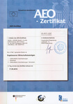 Besonders vertrauenswürdig und zuverlässig: DEHN + SÖHNE erhält das AEO-F Zertifikat