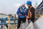 Windenergie: TÜV Rheinland auf der WindEnergy Hamburg 2016