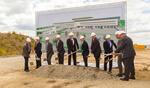 Schaeffler investiert 120 Millionen Euro in Zentrallager