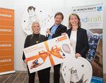 Windkraft-Kunst-Wettbewerb in Österreich: Windräder und Ästhetik