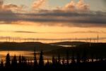 Senvion starts operation of biggest First Nations windfarm in Canada