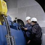 Schaeffler bietet Zertifikat für Schulungen zum Schwingungsexperten