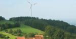 In Baden-Württemberg wurden 2016 120 neue Windkraftanlagen errichtet