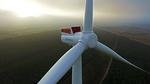 Siemens 8-megawatt wind turbine up and running