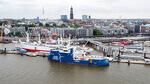 Siemens SOV 'WINDEA La Cour' receives Offshore Support Journal Award 2017