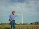 World Wind Energy Award 2017 for German journalist Dr. Franz Alt