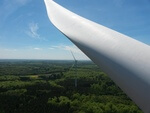 Mehr als 1.800 Bürger beteiligen sich am Windpark Ahorn-Buch
