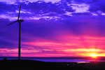 Wind industry development up 40% in strong second quarter