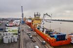 Niedersachsens Seehäfen mit Umschlagsplus im ersten Halbjahr