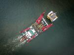 wpd schließt Installation des Umspannwerks für das Nearshore-Projekt Nordergründe erfolgreich ab