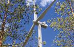 Windmangel schlägt sich im Halbjahresergebnis nieder