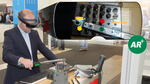 Augmented Reality hält Einzug in die Drehmomenttechnik