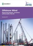 New report highlights economic benefits of offshore wind across UK