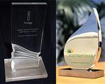 Deutsche Windtechnik wird von innogy und ScottishPower für herausragende Servicequalität ausgezeichnet