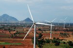 Siemens Gamesa afianza su liderazgo en India con un nuevo contrato para la construcción llave en mano de un parque eólico de 200 MW