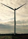 Windausbau steuert auf neues Rekordjahr zu