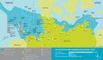 Neue Studie: Windanlagen auf See liefern jeden Tag Strom