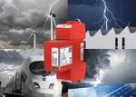DEHNguard® SE CI 440 FM für den Einsatz in Anlagen mit höherer Bemessungsspannung