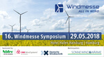 16. Windmesse Symposium 2018: Programm-Highlights
