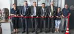 Schunk opens new customer center