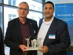 Energiequelle GmbH erhält Preis für Windenergieprojekt mit Vorbildfunktion