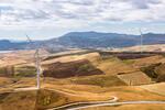 Zwei neue Onshore-Windprojekte in italienischer Region Basilikata: Siemens Gamesa erhält Aufträge über 23 Windenergieanlagen