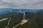 Mehr Windkraft für saubere Stromversorgung: Energiestrategie Steiermark 2030