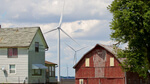 Wind power closes 2017 strong, lifting the American economy