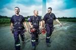10 Jahre RoSch Industrieservice GmbH - Lingener ganz weit oben