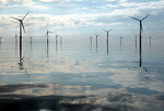 Offshore wind in Europe grew 25% in 2017