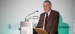 Sieben herausragende Preisträger aus Wirtschaft und Forschung