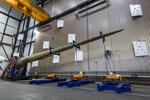 SmartBlades2 Rotor Blade Passes Extreme Load Test