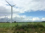 Slovenian Government Wants To Start Harvesting Wind Energy