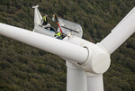 Siemens Gamesa will maintain the Scottish wind farm Ardoch and Over Enoch until 2034