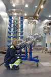Borealis inaugurated newly expanded high voltage testing centre in Stenungsund, Sweden