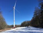 VSB nimmt Windpark Homberg in Betrieb