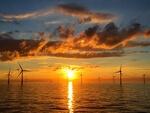 Siemens Gamesa erhält Auftrag für 120-Megawatt-Erweiterung des Offshore-Pionierprojekts Formosa 1 in Taiwan