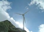 La Praz bestätigt hohe Akzeptanz für Windenergie-Projekte