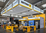 Efficient C-part sourcing at Hannover Messe