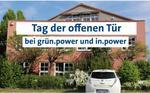 grün.power und in.power laden wieder ein: Tag der offenen Tür