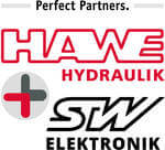 Perfect partners for integrated control solutions
