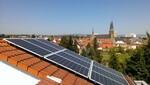 Elektromobilität mit echtem Ökostrom von grün.power
