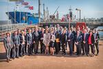 Projektentwicklungsgesellschaft will LNG-Terminal in Stade bauen
