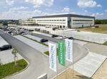 Schaeffler eröffnet neues Logistikzentrum in Kitzingen