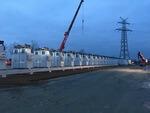 Europas größter Batteriespeicher läuft – die ABE Gruppe stellt den Betrieb von Jardelund sicher
