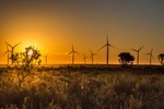 Mainstream completes financial close for two large-scale wind farms in South Africa