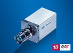 Neue 10 GigE Kameras der LX-Serie erkennen mit Sony Pregius Sensoren feine Details in schnellen Applikationen