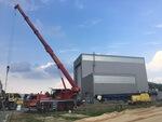 Baubeginn: Prüfstand für Generator-Umrichtersysteme soll Testmöglichkeiten erweitern