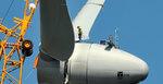 Windpark Langenburg offiziell in Betrieb genommen
